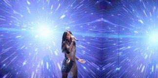 Camila Cabello: Seksowny debiut na żywo. Fani oszaleli! (WIDEO)