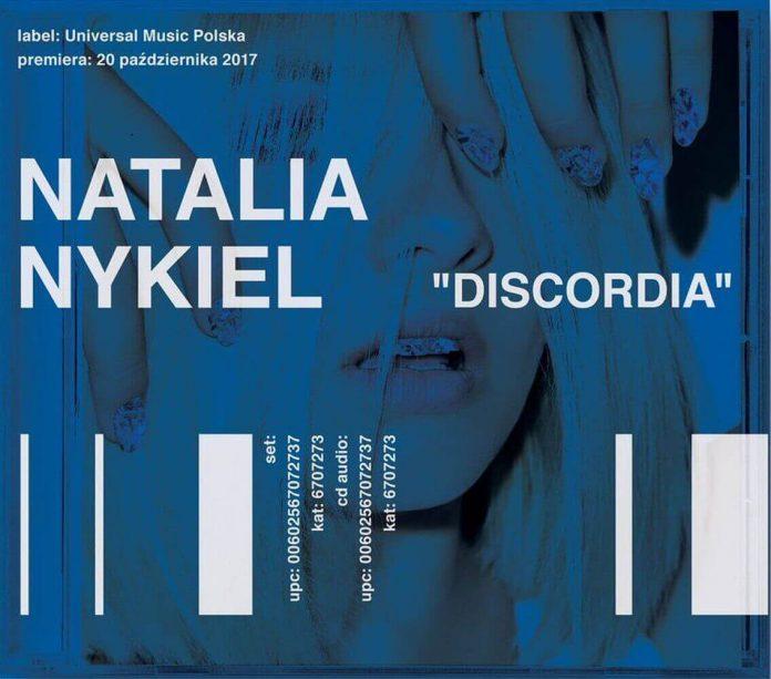 Natalia Nykiel: Wygraj album Discordia (Deluxe Edition)