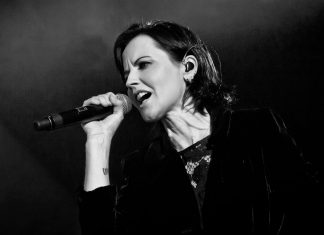Pogrzeb Dolores O'Riordan The Cranberries