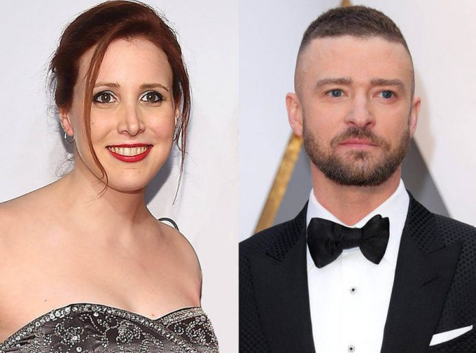 Dylan Farrow nazwała Justin Timberlake