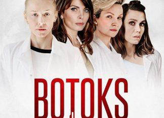 Serial Botoks już w tym miesiącu wbije Cię w fotel!