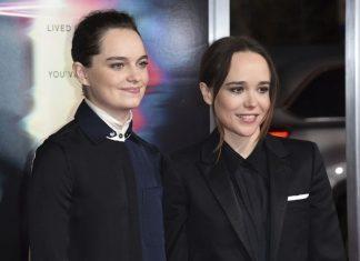 Emma Portner Ellen Page wzięła ślub ze swoją dziewczyną! Kim jest wybranka?
