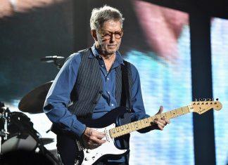 Eric Clapton traci słuch! Czy to koniec wielkiej kariery?