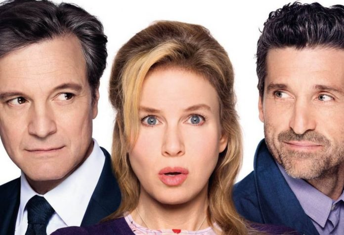 Renee Zellweger jako Bridget Jones 4?