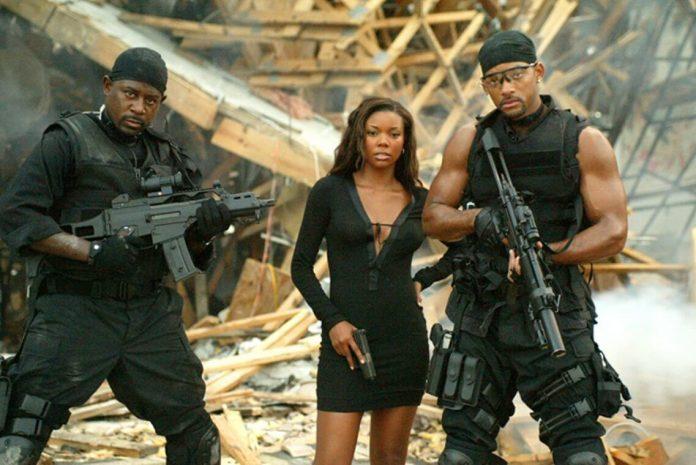Bad Boys: Stacja NBC realizuje nowy serial