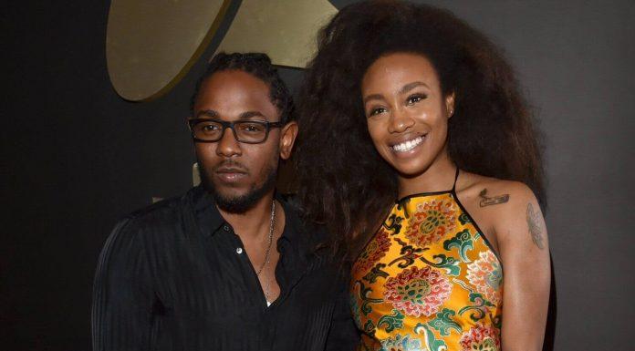 """Kendrick Lamar: Nowy numer w zwiastunie filmu """"Czarna Pantera"""""""