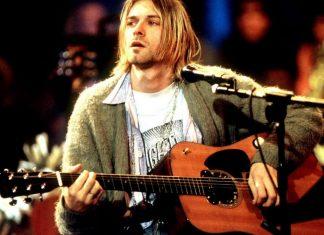 Nirvana - Tych piosenek nigdy nie słyszałeś. Prawdziwy skarb dla fanów!