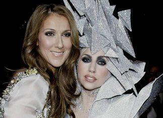 Céline Dion i Lady Gaga wystąpią w duecie w Las Vegas?