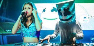 Marshmello Selena Gomez