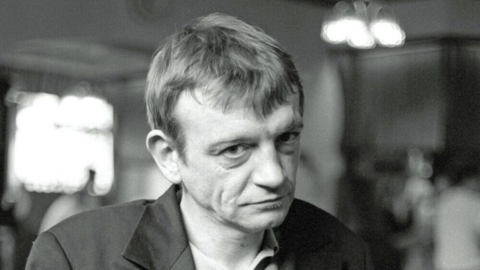 Mark E. Smith z The Fall nie żyje