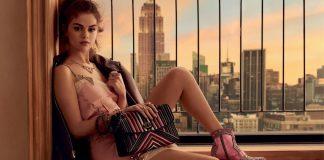 Selena Gomez imprezuje na dachu (WIDEO)