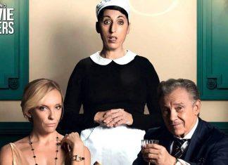 Toni Collette i Harvey Keitel w zabawnej komedii Madame na Dzień Kobiet