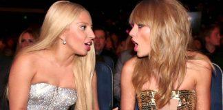 Lady Gaga w duecie z Taylor Swift?