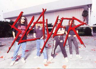 Slayer kończy działalność i zapowiada pożegnalną trasę koncertową