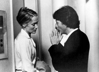 Dustin Hoffman uderzył Meryl Streep na planie filmu Sprawa Kramerów