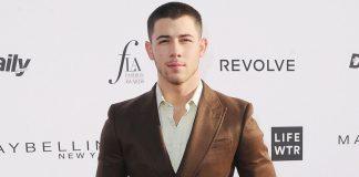 Nick Jonas: Nowa płyta imprezowa i optymistyczna