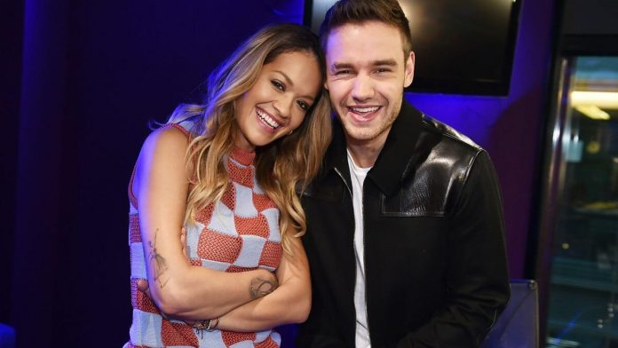 Rita Ora i Liam Payne - For You piosenka do filmu