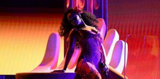 """Rihanna jest w ciąży? Chris Brown: """"To powinno być moje dziecko"""""""