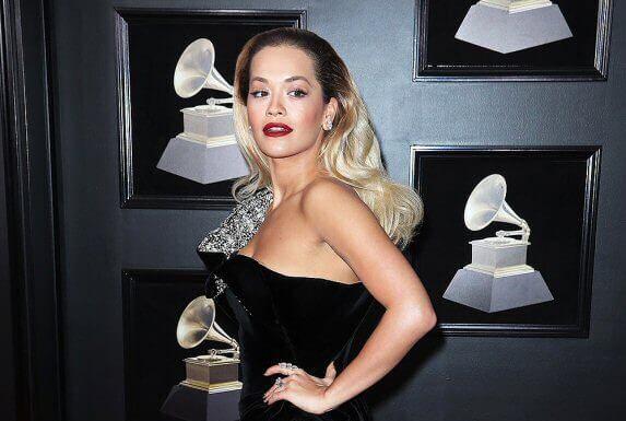 Grammy 2018 Najlepsze kreacje: Rihanna, Lady Gaga czy Rita Ora?
