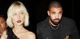 Drake zdetronizował Taylor Swift