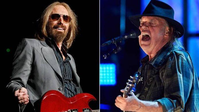 Tom Petty i Neil Young pozywają Spotifya na ponad 1,5 miliarda dolarów