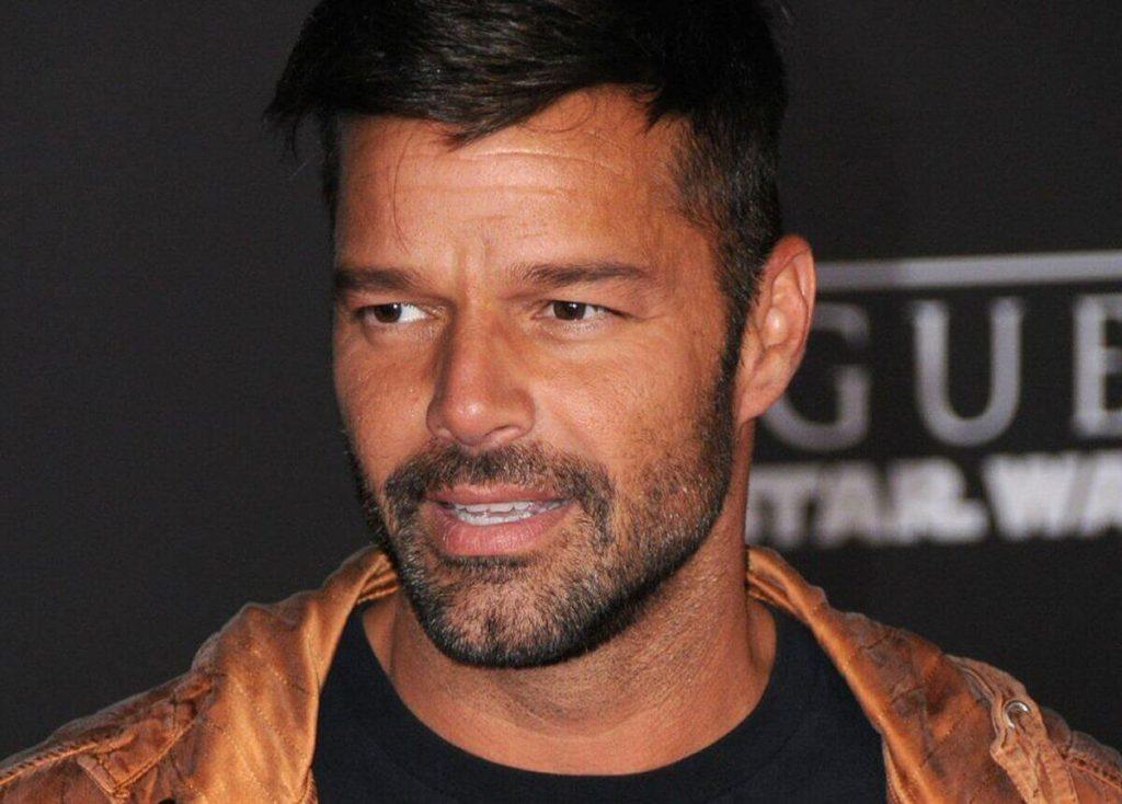 Ricky Martin wyszedł za mąż (ZDJĘCIA)