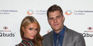Chris Zylka Paris Hilton zaręczyła się! Wiemy kto jest wybrankiem