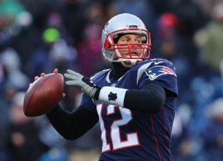 Czego przed Super Bowl słucha Tom Brady