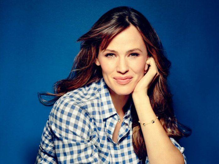 Camping Jennifer Garner w nowym serialu Leny Dunham