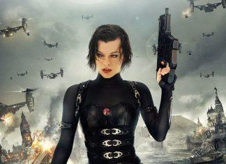 Milla Jovovich płatną zabójczynią w filmie Hummingbird