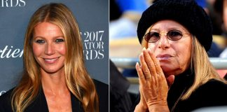 Netflix The Politician Barbra Streisand i Gwyneth Paltrow w nowym serialu Ryana Murphy'ego