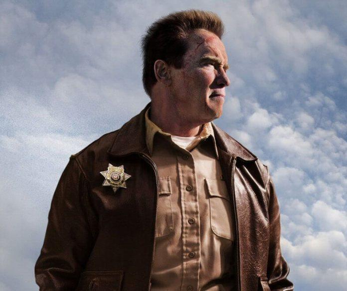 Arnold Schwarzenegger w serialowym westernie