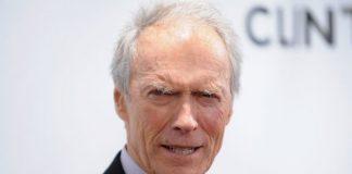 Clint Eastwood nie lubi zdjęć fanami