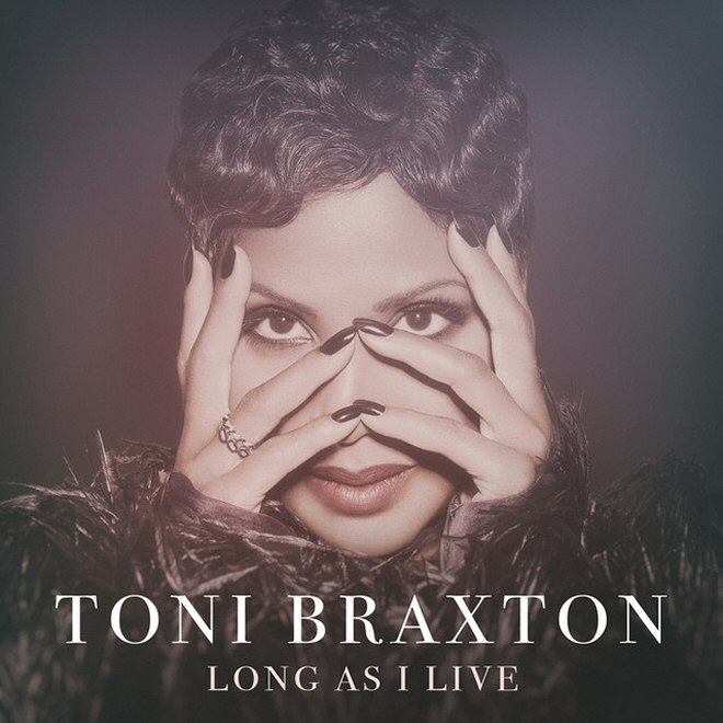 Nowy singel Toni Braxton