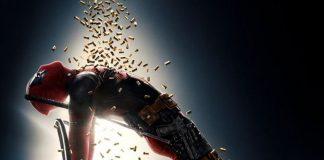 Deadpool 2 niczym Flashdance