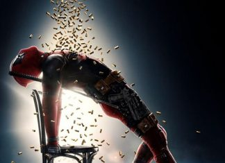 Deadpool 2 niczym Flashdance