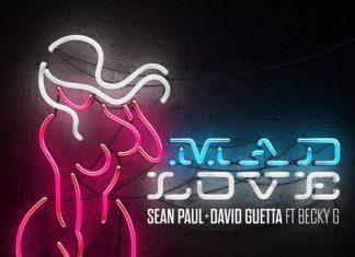 Sean Paul i David Guetta we wspólnym kawału Mad Love. Będzie hit?