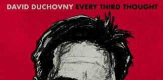 David Duchovny wraca z nowym albumem!