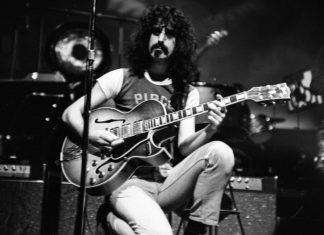 Frank Zappa Hologram Frank Zappy w trasie z dawnymi muzykami