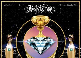 Busta Rhymes, Missy Elliott, Kelly Rowland razem w piosence