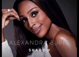 """Alexandra Burke śpiewa """"Shadow"""""""