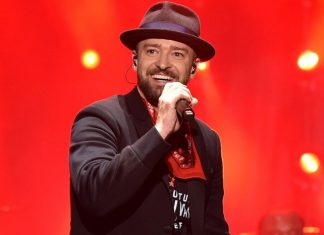 Justin Timberlake nie może użyć hologramu Prince'a na Super Bowl!!!