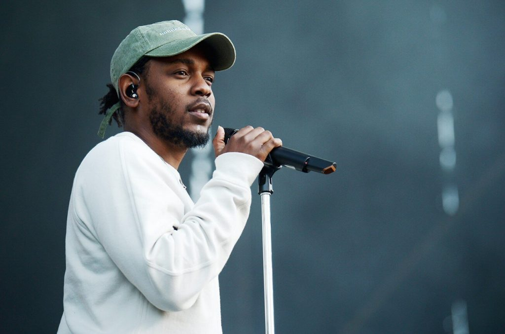 Kendrick Lamar wystąpi na Kraków Live Festival (szczegóły, bilety)