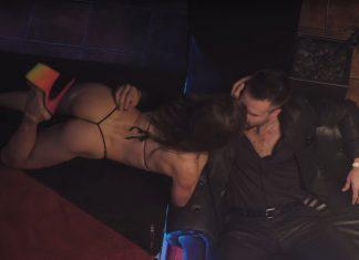 Oto jak powstawały Kobiety mafii - odważne sceny z prostytutkami!