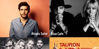 Alvaro Soler, Blue Cafe i Vera Jonas na Life Festival w Oświęcimiu
