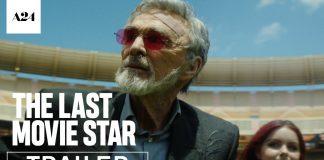 Last Movie Star