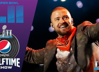 Super Bowl Justin Timberlake złożył Prince'owi hołd na Super Bowl