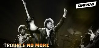 Bob Dylan: Koncertowy film z udziałem Michaela Shannona (WIDEO)