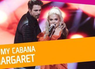 Eurowizja 2018: Margaret walczyła! Zobacz zdjęcia i wideo!