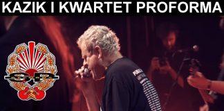 Kazik i Kwartet ProForma